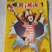 komik mimin no 1