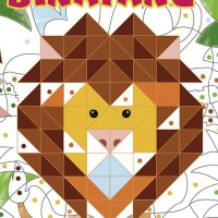 Jual Buku Aktivitas Buku Aktivitas Kolase Anak Binatang Jakarta