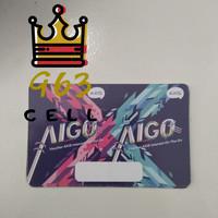 voucher AXIS Aigo 1Gb 5Day
