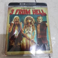 3 from hell 4k uhd bluray