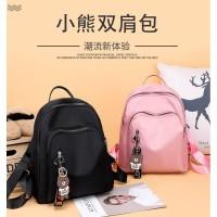 Tas Ransel Wantia / Tas Punggung Cewek Fashion Korea Impor Z1828