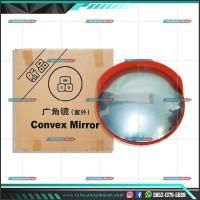 Convex Mirror Kaca Cermin Cembung 60 cm Outdoor