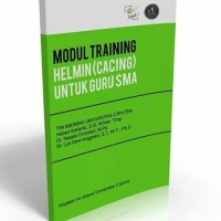 Modul Training Helmin (Cacing) untuk Guru SMA