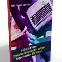 Analisis Instrumen OCM dengan Pendekatan Mix Method