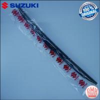 Blade Assy Wiper / Keret Pembersih Kaca depan Kanan Ertiga Ori SGP