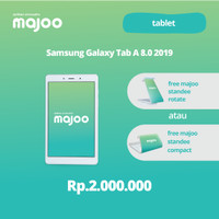 Tablet Samsung Tab A 8.0 2019