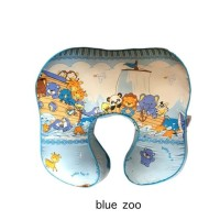 TERHOT BABY HAI NURSHING AND INFANT PILLOW (BANTAL MENYUSUI) - TRUCK