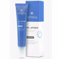 Emina ms Pimple Acne Solution spot gel 15 ml