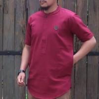 baju kemeja koko pakistan cowok/baju gamis pria/baju kurta