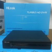 DVR HIKVISION HILOOK 208G F1 8CH HD 1080p Lite 5in1