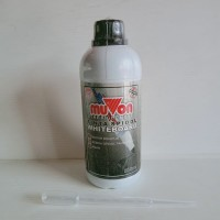 Tinta Spidol Whiteboard MUVON 500 ml - Hitam