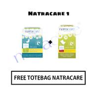 Natracare 1 - Ultra Reguler Pads Wings + Panty Liners Normal