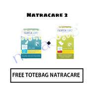 Natracare 2 - Ultra Super Pad Wings + Panty Liners Normal