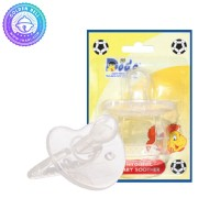 Empeng Dot Bayi Dodo Soother Teether SA2 Full Silicone LSR