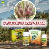 Pupuk | Pupuk Organik Untuk Kelapa Sawit | Pupuk Nasa