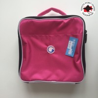 Merora Regulator Bag - pink white