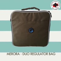 Merora Regulator Bag Army Green