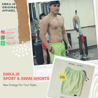 Celana pendek/ celana Boxer EmkaID (3pcs)