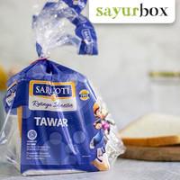 Sari Roti - Roti Tawar 1 Pack (Sayurbox)