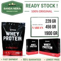Evolene Whey Protein