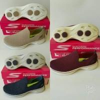 Sepatu Woman Skecher / Skechers / Sketcher / Sketchers Gowalk Gifted