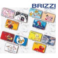 sticker ATM Brizzi BRI Britama