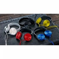 Sony MDR-XB450AP Headset Headphone with mic