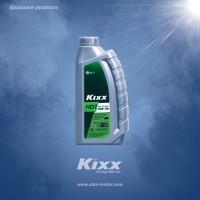 Oli Mobil Kixx HD1 15W40 [1 L/ Diesel]