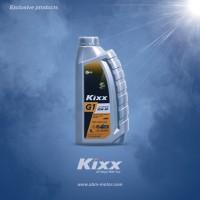 Oli Mobil Kixxx G1 SN 10W-30