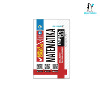 Jual Buku Kumpulan Soal Smp Buku Rumus Kurtilas Matematika Smp Mts Kelas Jakarta Pusat Bajragin Mahendra Tokopedia
