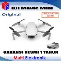DJI MAVIC MINI - DJI MAVIC MINI BASIC ORIGINAL DAN BARU