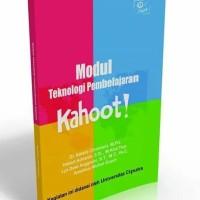 Modul Teknologi Pembelajaran Kahoot!