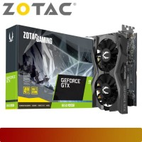 VGA ZOTAC - GEFORCE GTX 1650 SUPER TWIN FAN / GTX1650 Super 4GB GDDR6