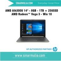 HP 14S-DK0115AU (6PD66PA)
