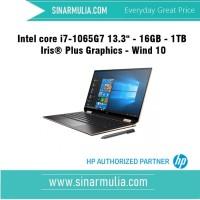 HP Spectre x360 13-aw0002tu