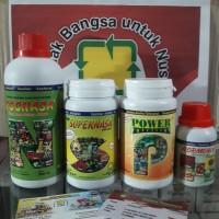 Pupuk / Paket Pupuk Pertanian Nasa / Penyubur Tanaman