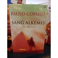 SANG ALKEMIS - THE ALCHEMIST (EDISI REVISI)