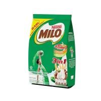 Milo 3 in 1 isi 1 kg