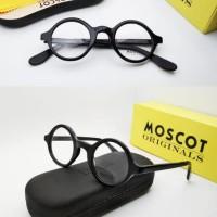 Harga kacamata pria wanita moscot