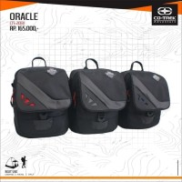 TAS SELEMPANG TRAVEL POUCH ORIGINAL CO TREK ORACLE
