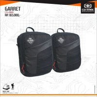 TAS SELEMPANG TRAVEL POUCH ORIGINAL CO TREK GARRET