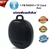 Speaker Simbadda CST 360N