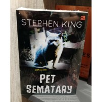 PET SEMATARY - EDISI BAHASA INDONESIA