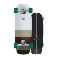 """27.5"""" Mini Simms Surfskate Complete"""