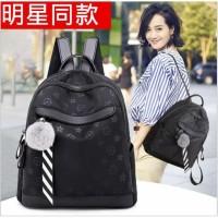 Tas Ransel Batam - Tas Ransel Wanita Impor Fashion Korea Ori CV1250