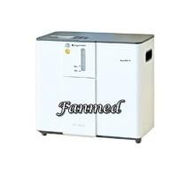 Alat Bantu Pernafasan Oksigen 1Liter Oxygen Concentrator Nesco SZ-1AW