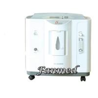 Alat Bantu Pernafasan Oksigen Oxygen Concentrator Nesco SS-3WA 3 Liter