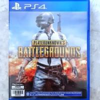 PS4 GAME PUBG REG 3 (Second)