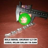 Info Bola Bekel Besar Ukuran Katalog.or.id
