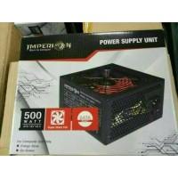 POWER SUPPLY IMPERION 500 WATT